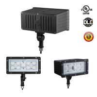 Wholesale LED Security Outdoor LED Flood Light With Photocell , Commercial Wall Pack from china suppliers