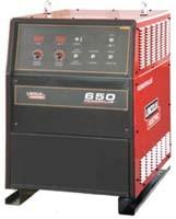 Wholesale LINCOLN MIG/MAG WELDING MACHINEPOWERPLUS™ II 650 from china suppliers