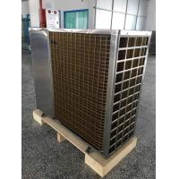Quality Dual system Controller Air Source Heat Pumps with Freestanding Mounting Type for sale