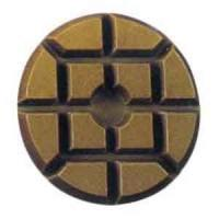 Wholesale Concrecte Cross polishing pads from china suppliers