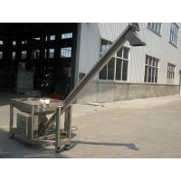 Wholesale Vibrating Inclined Conveying Machine & Hopper Screw Conveyor 3 Phase from china suppliers