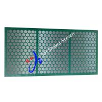 Wholesale Brandt King Cobra Shaker Screen / Strong Screen Mesh For Mud Drilling Wastage System from china suppliers