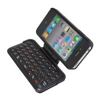 Wholesale Precise hard clicky keys Bluetooth Keyboard for Iphone with any app web browsing from china suppliers