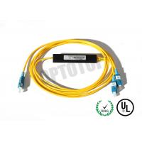 Wholesale 1x2 Single Mode Fiber Coupling from china suppliers
