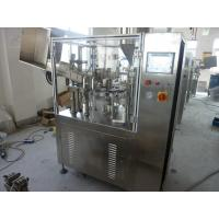 Wholesale High Precision Filling Volume Automatic Sealing Machine 316 Stainless Steel from china suppliers
