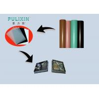 Wholesale Electronics Themoforming Packaging Anti Static Plastic Sheet Common Permanent from china suppliers