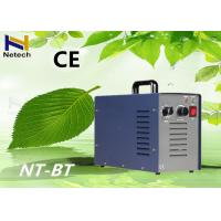 Wholesale 110V 60HZ Household Ozone Generator Drinking Water Treatment Disinfection from china suppliers
