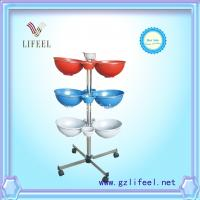 Wholesale fashional beauty salon furniture Top Professional lockable hair salon trolley wholesale from china suppliers