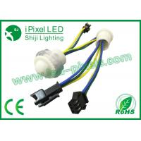 Wholesale Full Color Led Point Light , LED pixel module Control By SD Card from china suppliers