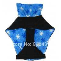 Wholesale Pet Large Breed Blue Dog Hoodie Jumper XXL XXXL - Coat Jacket Training Clothes from china suppliers