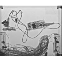 Quality 150kV X- Ray Security Inspection System With 16 Bits Grayscale , 2816X2304 Pixel Array for sale
