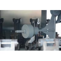 Quality Stainless steel Wafer Sugar Cone Production Line with 1 Motor Drives , Gas system for sale