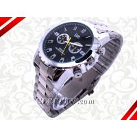 Wholesale Waterproof IR Camera / Night Vision 1080P Mini Spy Camera Pinhole Watch Cameras CEE-Q2 from china suppliers