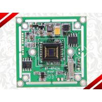 Wholesale Auto Balance 1/4 Sharp CCD (NTSC)  Camera Module CEE-ZP02V1N from china suppliers