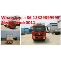 Wholesale 2017s customized dongfeng 4*2 RHD 50,000 day old chicks transported truck for sale, China supplier of baby chicks truck from china suppliers
