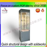 Wholesale Jewelry display china jewelry displays acrylic rotating jewelry display stand from china suppliers