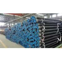 Wholesale 3LPE Coated Steel Pipe, DIN 30670 , or CAN / CSA Z245.21 , etc from china suppliers