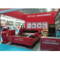 Wholesale Perfect Laser 1500w laser cutting metal machine CE TUV , 2 Years Warranty from china suppliers
