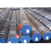 Wholesale High Temperature Seamless Carbon Steel Boiler Tubes With Hydrostatic Test from china suppliers