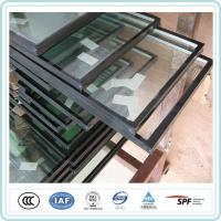 Wholesale Custom Laminated Glass Energy Saving Saint Goban Low-e Insulated Glass from china suppliers