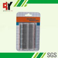 Wholesale Half Soldered Breadboard Projects In Electronics With 400 Tie - Point from china suppliers