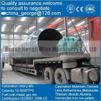 Buy cheap cement rotary kiln from wholesalers