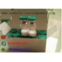 Wholesale MT-2 Human Growth Peptides Melanotan 2 10mg/vial For Bodybuilding Tanning from china suppliers