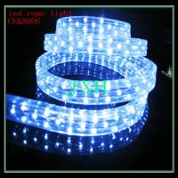 Wholesale New Technical Good Quality High Output Waterproof LED Rope Light from china suppliers