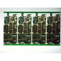 Wholesale HDI FR-1 FR4 High-tg PCB  from china suppliers