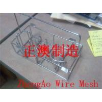 Wholesale stainless steel shopping baskets factory from china suppliers