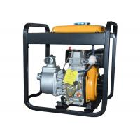 Wholesale Small Portable Diesel Generators Water Pump Generator 2 Inch 3 Inch 4 Inch Hand Start from china suppliers