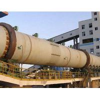 Wholesale Light Expanded Clay Aggregate Rotary Kiln from china suppliers