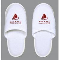 Wholesale Promotional Guest bedroom White Restaurant, Spa and Hotel Slipper for Men from china suppliers