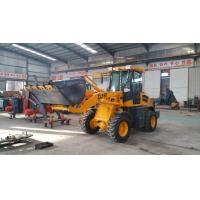 Wholesale New Construction Machine Widely Used Wheel Loader ZL16 hotsell in Newzland,AU from china suppliers