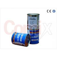 Wholesale Strong Conveyor Belt Adhesive , PVC Conveyor Belt Splicing Cold Vulcanizing Fluid from china suppliers