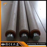 Wholesale aluminum & zirconium immersion sampler from china suppliers