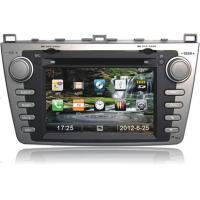 Wholesale Touch Screen USB Automobile DVD Players Portable for MAZDA6 from china suppliers