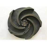 Wholesale ANSI Pump Components Impellers Replacement for Durco Pumps aftermarket replacement from china suppliers