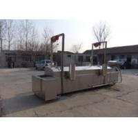 Buy cheap Automatic Bag Packing Machine the  Pipeline Program Of  Potato Chip Processing from wholesalers