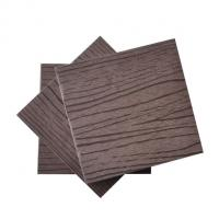 Wholesale WPC Soild Post Flooring for Gazebo / Railing and Garden Pergola from china suppliers