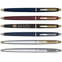 Wholesale twist style trump hotel pen, hotel pen for trump international hotel from china suppliers