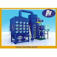 Wholesale OEM Metal / Coil Sand blasting Room for surface cleaning CE / ISO9001 from china suppliers