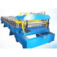Buy cheap glazed roof panels making machine from wholesalers