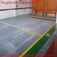 Wholesale Electro -galvanized welded steel grating(factory) from china suppliers