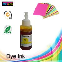 Quality Desktop printers Refill Ink For Epson Stylus T13 / T10 / T20 / T30 / T40W for sale
