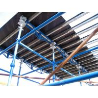 Wholesale Cost Effective Slab Formwork System with Quick - Striking Head Jack from china suppliers