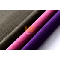 Wholesale Upholstery Lightweight 3D Burnout Velvet Fabric With Long - Lasting Green Dyestuff from china suppliers
