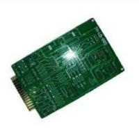 Wholesale 0.8mm board thickness 2-Layer Electronic pcb fast prototype, printed wire layout design from china suppliers