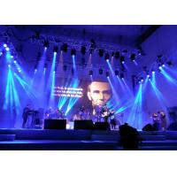 Wholesale High Resolution Super Clear Walls Stage Led Screen For Live Event Service from china suppliers