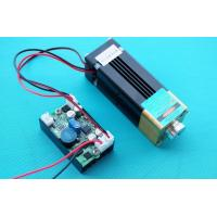 Buy cheap 445/450nm 4W Blue Beam Laser Module (NDB7A75)With TTL Modulation For Laser Stage Lights from wholesalers